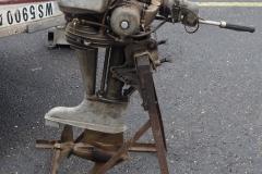 Jay Miller's mystery motor