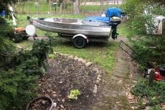 Getting the Arkansas ready for Dillon Lake
