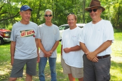 John, Bill, Bob and Bob