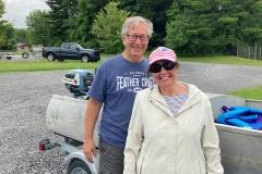 Bob & Leslie & the Patina Special